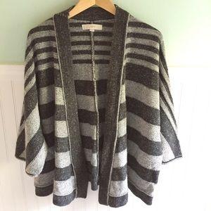 LOFT Cocoon Sweater Cardigan